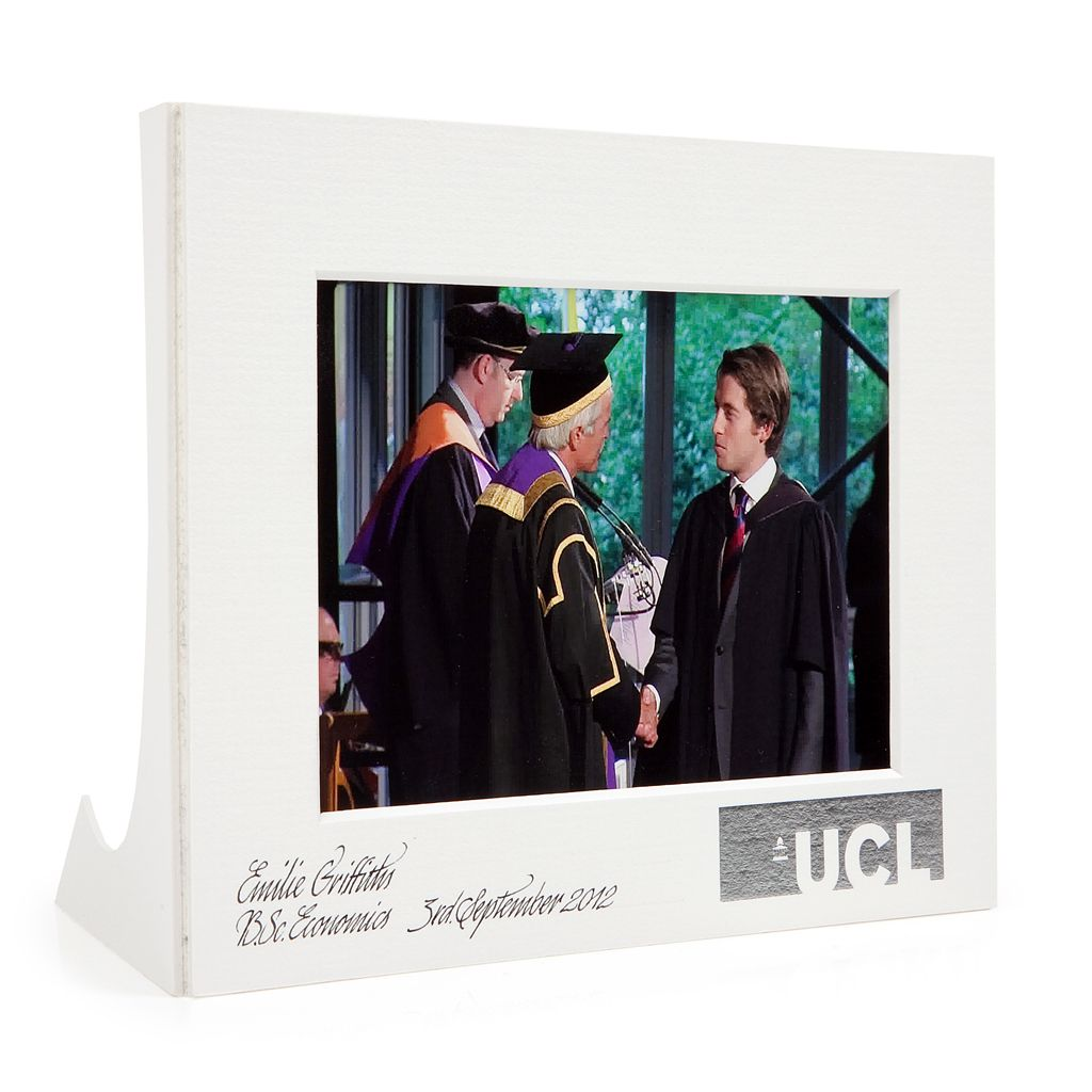 UCL Gold Package DVD & Framed Centre Stage Photo personalised Free ...